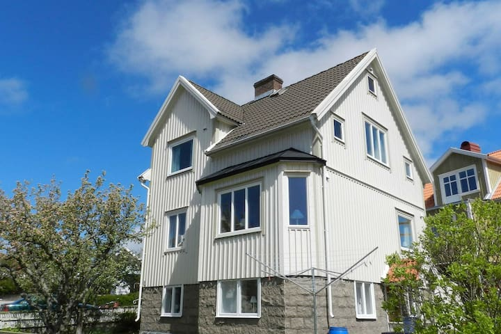 4 star holiday home in KUNGSHAMN