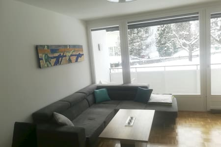 """Familienfreundliche 34 m² Ferienwohnung """"Andrea"""""""