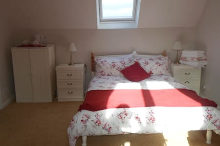 Double Room with En-suite - Nr. Guildford - Godalming