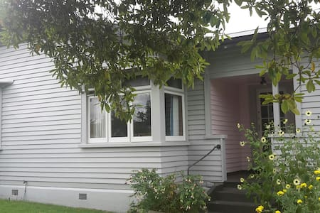 Comfy single room - Matamata