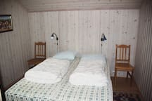 Holiday cottage with 5 bedrooms on 180m² in Dølemo