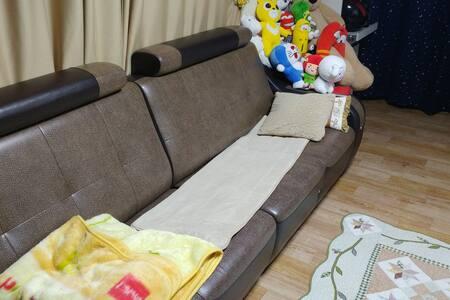 영주게스트하우스 - Kkotdongsan-ro 40beon-gil, Yeongju-si - Casa