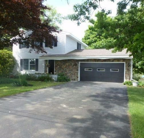 Cozy Countryside Home in Bemus Point