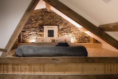 Chez Lulu - une escapade en Ardennes ( Bouillon )