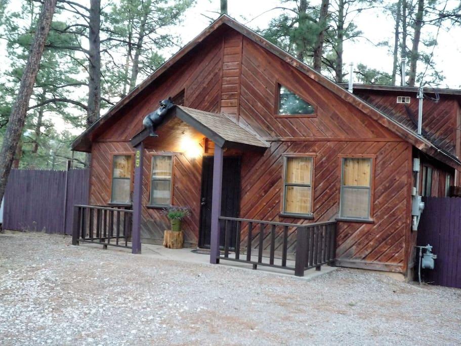 Dream Catcher Cabin - Cozy Cabins Real Estate, LLC