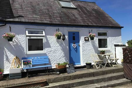 The Stables Holiday Cottage Anglesey