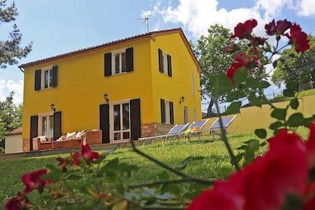 CASA MIRIAM - Garden, wifi, pet-friendly