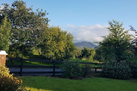 Peaceful home, Beaufort, Ring of Kerry,Killarney