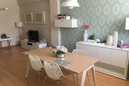 Rainha Ginga Inn ⭐️ Clean & Comfy Apt. DOWNTOWN