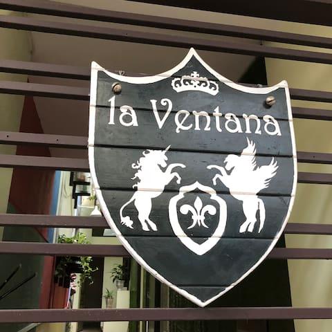 Ventana FL 201