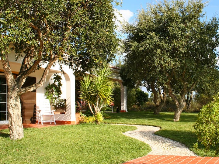 Casa Branca, ideal für Pärchen oder Kleinfamilie