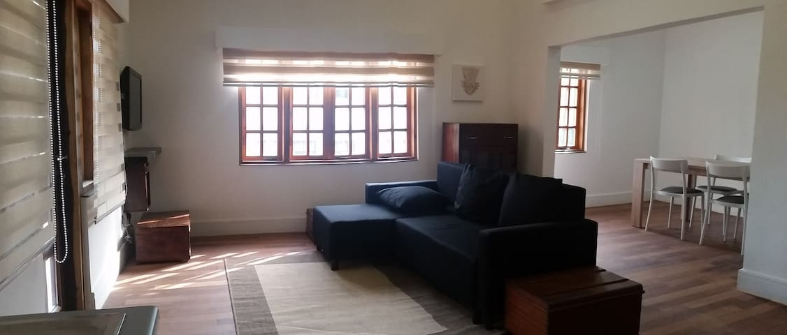 "Olma Colonial Suites ""205"" - Accra - Appartement"