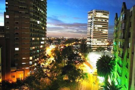 Loft in Downtown Bogota - Bogotá - Apartment