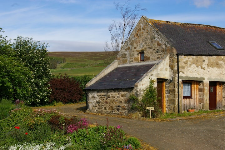 The Mill Cottage, Cairngorms National Park