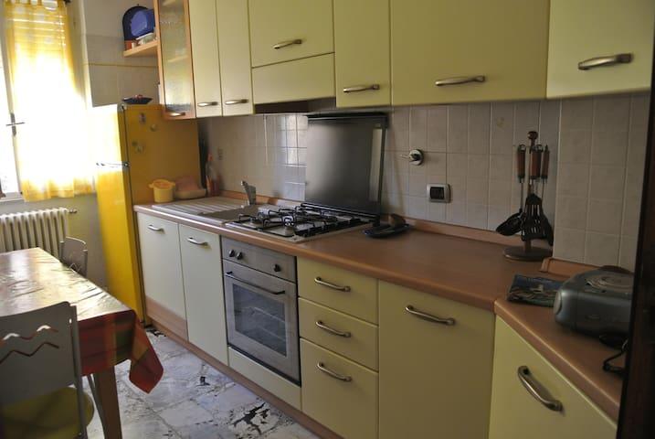 appartamento zona tranquilla - Finale Ligure - Apartamento