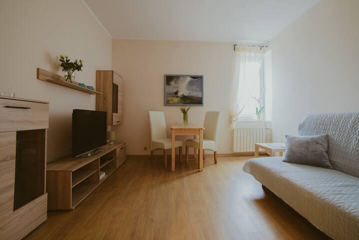 Apartament Radunia