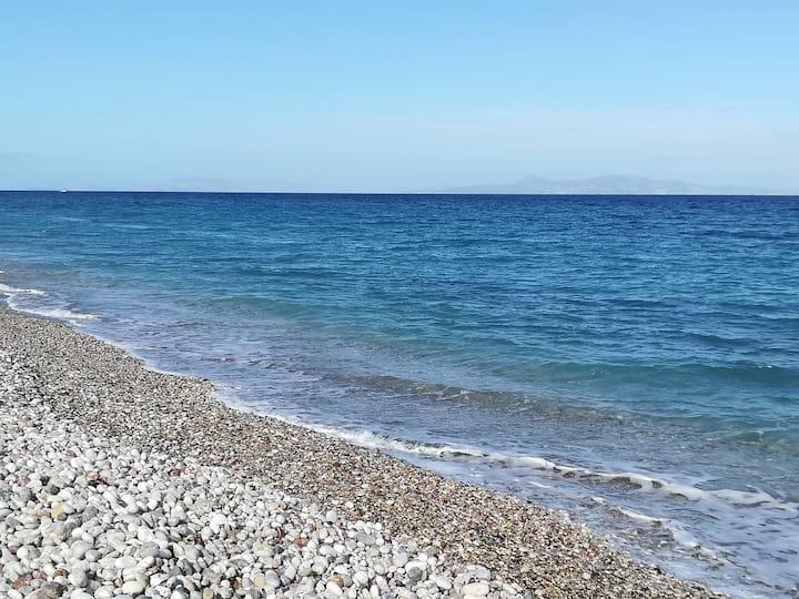 Studio Ixia By The Sea