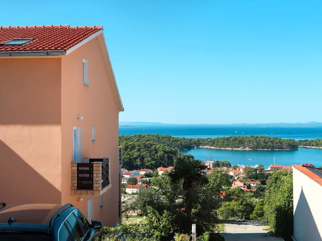 Holiday Apartment Andrija at Isle of Rab