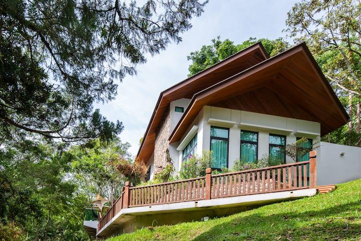 Aruuma Villa, Bidaisari Resort Janda Baik