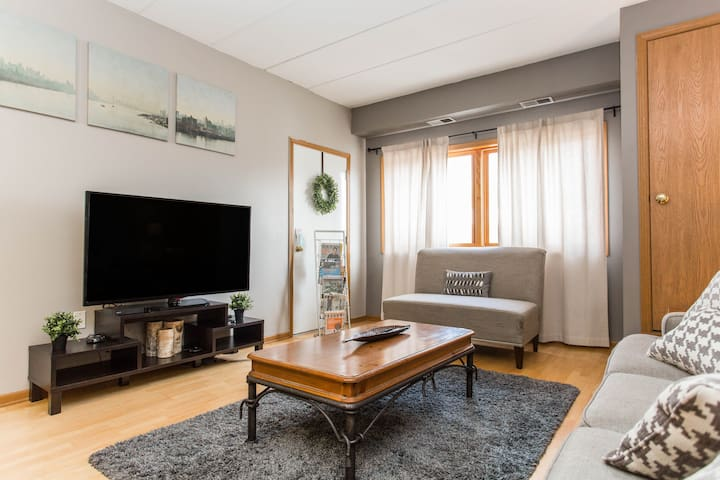 ▶Charming Chinatown Flat by McCormick★Wintrust★DT