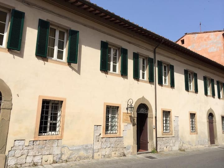 Casa San Tommaso - Single Room