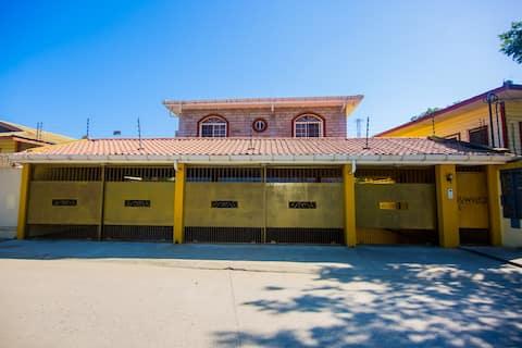 Casa Maria Apartotel