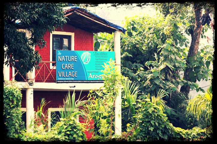 Farmstay at Nature Care Village - Rishikesh - Rishikesh - Lainnya