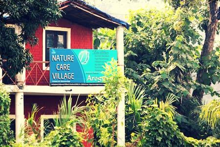 Farmstay at Nature Care Village - Rishikesh - Rishikesh - Other