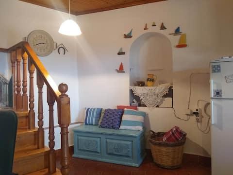 spiti kampanes - the church bells house doukades