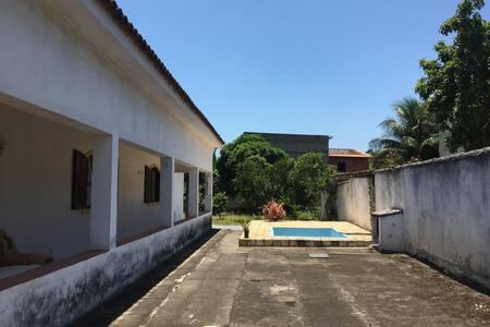 CARNAVAL 2020 - Saquarema/RJ (Bacaxá)