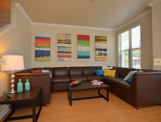Sublease in Uclub on Woodward- $699 a month - Tallahassee - Apartament