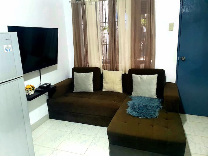 1BR Apartment in Makati for Cheap Transient