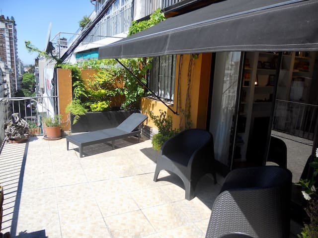 Cozy 1Bdr Great Terrace! sun/view!!