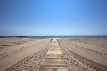 Puzol Beach I - Puçol - Rumah