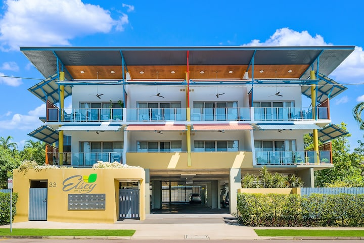 Elsey on Parap Serviced Apartments