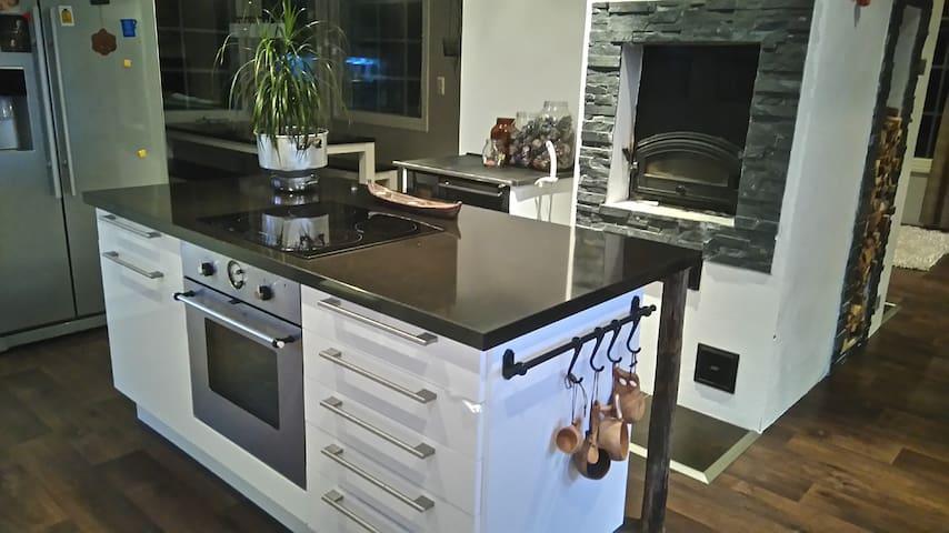 Heinola Holiday Home - Posio - Haus