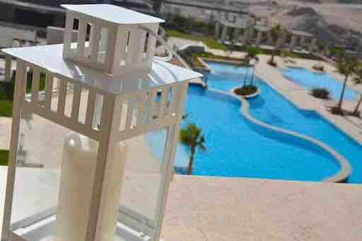 Luxury Hurghada Studio Al Dau Heights
