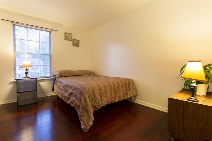 Home Sweet Home! - Silver Spring - Townhouse