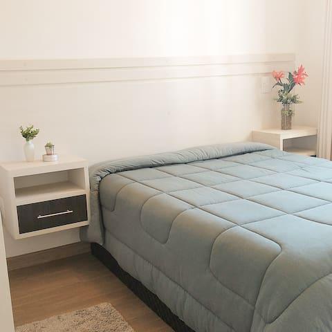 Apartamento Luxo Helbor 133