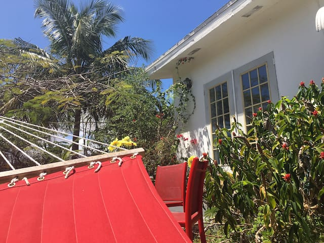 Private Beach Cove/ Bungalow Key BISCAYNE