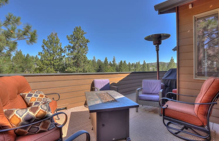 Quinn Creek - Perfect Location in NW Bend, Pool Table, Close to Bachelor