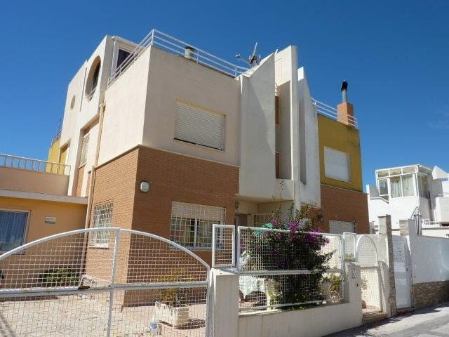 Orihuela home with a view