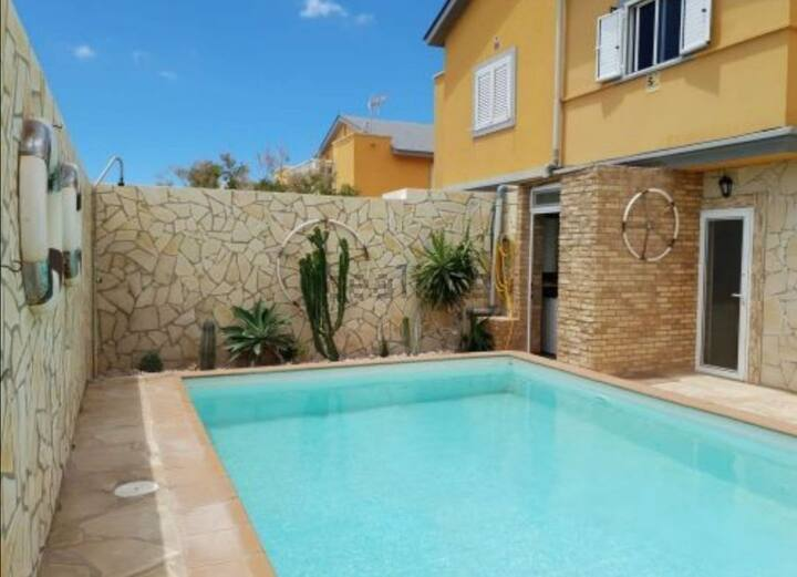 VILLA MARGOT. Cosy house with private pool.