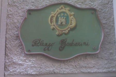 Palazzo Garbarini, appartamento Sole - Sassello