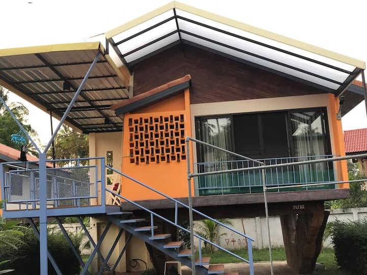 Samui Tree Villa (2 bedroom)