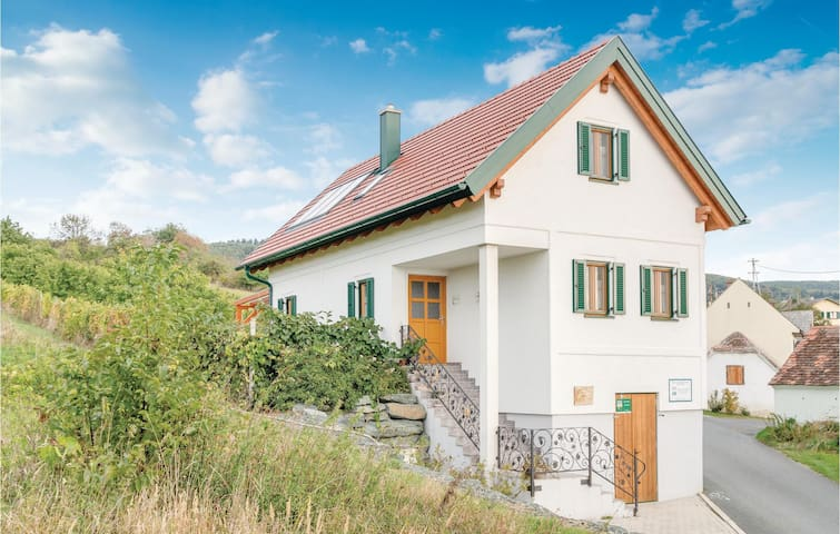 Holiday cottage with 3 bedrooms on 100m² in Rechnitz