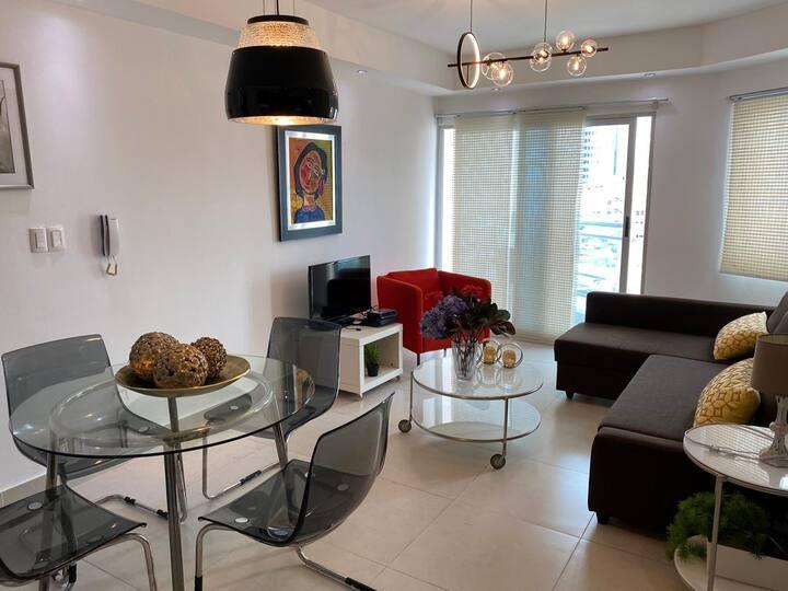 Luxury Serene Apartment   Piantini