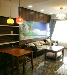 New 1 BR Apartment in Mong Cai