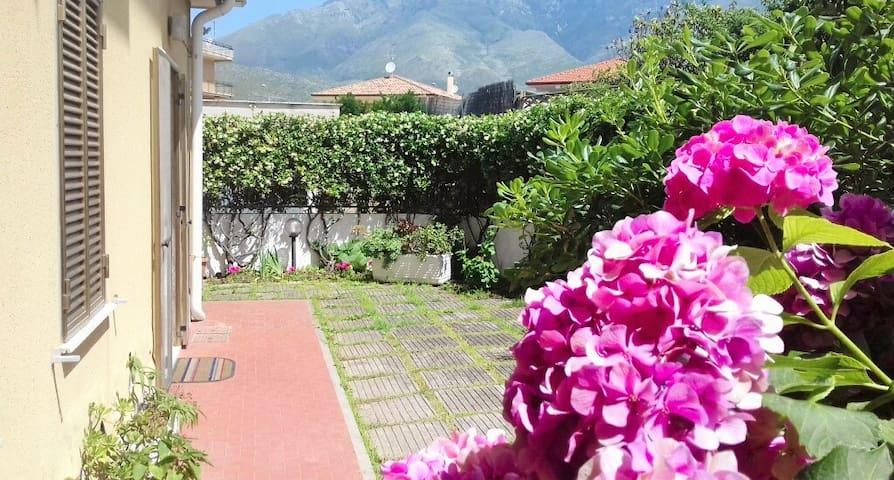 Formia - Parco dei Gerani