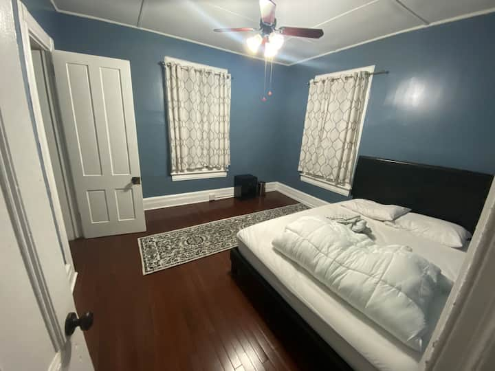 Single room perfect for short stays